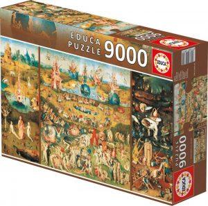 puzzle 9000 piezas