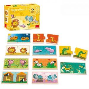 puzzle 2 piezas