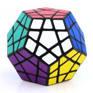 Cubo Rubik Pentagono