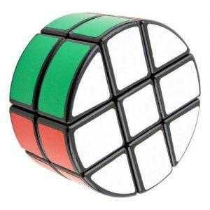 Cubo Rubik Tubo